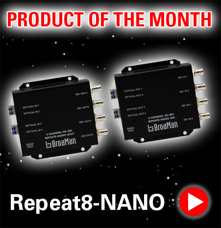 R8Nano product of the month